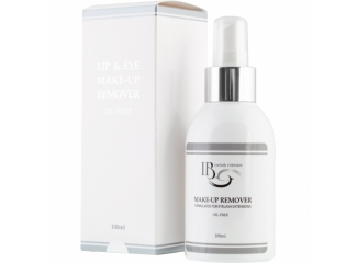 Жидкость для снятия макияжа i-Beauty
