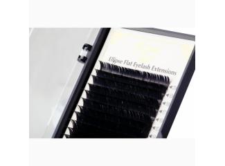 Ресницы на ленте Flat (плоские) Mix i-Beauty (20 лент)