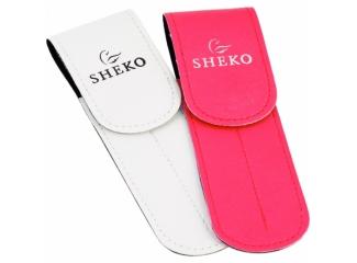 Чехол для пинцета с магнитной кнопкой SHEKO