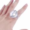 Кольцо для клея Кристалл