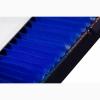 Цветные ресницы на ленте Синие Mix, i-Beauty (20 лент)