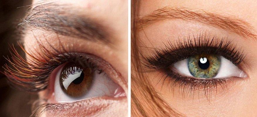 Макияж глаз с нависшим веком: пошаговое фото как сделать 70